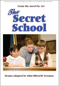 The script cover shows fourteen-year-old Ida Bidson tutoring her younger peers.