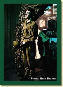 Photo WWR Soldier